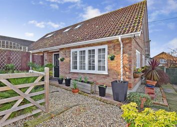 Thumbnail 3 bed bungalow for sale in Saddleton Road, Whitstable, Kent