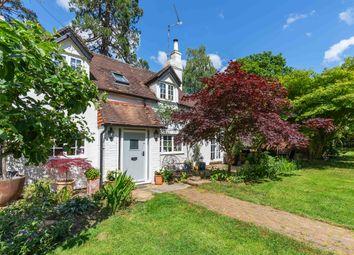 Thumbnail 2 bed detached house for sale in Nuthurst Road, Maplehurst, Horsham