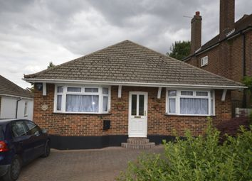 Thumbnail 3 bed bungalow to rent in Fauchons Lane, Bearsted, Maidstone