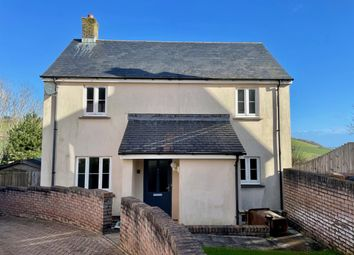 Chestnut Park, Beeson, Kingsbridge TQ7. 3 bed detached house for sale