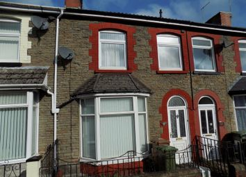 Thumbnail 3 bed property to rent in Coedcae Road, Abertridwr, Caerphilly