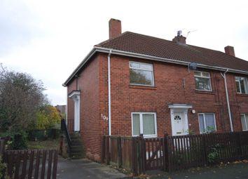 2 bed flat for sale in Queen Street, Gateshead NE8