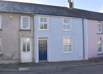Thumbnail 3 bed terraced house for sale in Treherbert, Cwmann, Lampeter