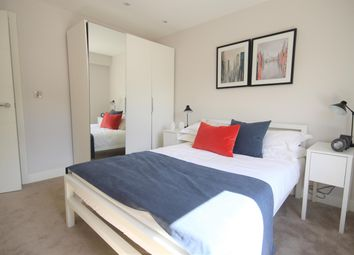 Thumbnail 2 bed flat for sale in Flat 13 White Lion Close, London Road, East Grinstead