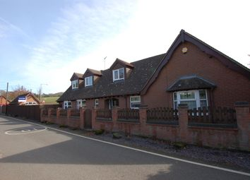 Thumbnail 4 bed bungalow for sale in Berkeley Cottage, Prestwood Drive, Stourton