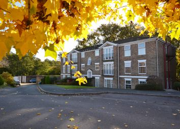 Thumbnail 2 bed flat to rent in Heathfield Green, Midhurst, West Sussex