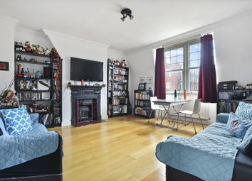 Thumbnail 2 bed flat for sale in Glenloch Road, Belsize Park, London