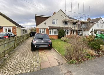 5 bed semi-detached house for sale in Broad Road, Eastbourne, East Sussex BN20