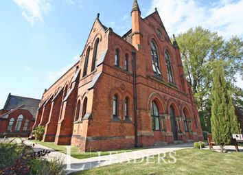 Thumbnail 2 bed flat to rent in Basilica Apartments, Barbers Lane
