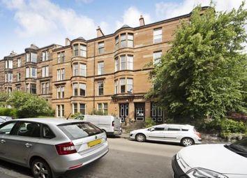 Thumbnail 4 bed flat for sale in Wilton Street, North Kelvinside, Glasgow