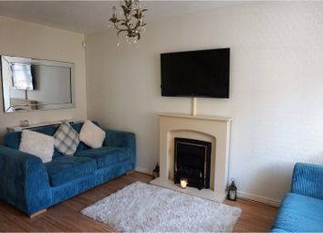Thumbnail 3 bed semi-detached house for sale in Manderston Close, Dudley