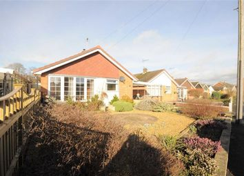 Thumbnail 2 bed detached bungalow for sale in Croft Road, Walton, Stone