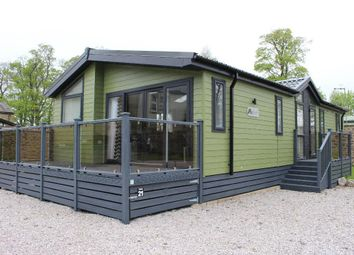 Thumbnail 2 bed mobile/park home for sale in Flying Horseshoe Caravan Park, Station Road, Clapham, Lancashire