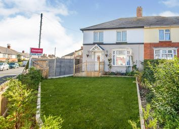 Thumbnail 4 bed semi-detached house for sale in Norfolk Road, Weymouth