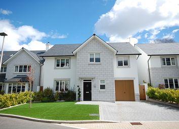 Thumbnail 4 bed detached house to rent in Oakhill Grange, Aberdeen