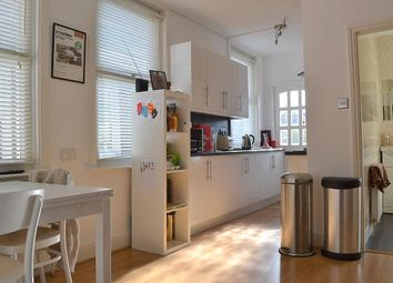 Thumbnail 3 bed flat to rent in Kettering Street, London