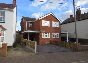 Thumbnail 2 bed semi-detached house for sale in Dudley Road, Clacton-On-Sea