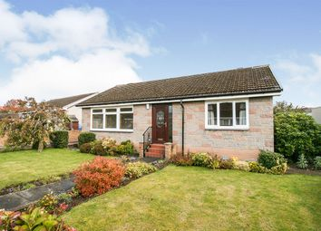 Thumbnail 2 bed bungalow for sale in Mackie Crescent, Markinch, Glenrothes, Fife