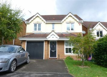Thumbnail 4 bed detached house for sale in Stockwood Mews, St. Annes Park, Bristol