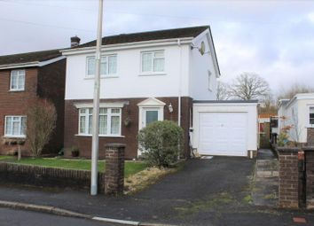 Thumbnail 3 bed property for sale in Lon Ger Y Coed, Ammanford