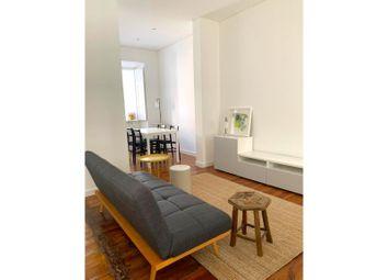 Thumbnail 2 bed apartment for sale in Arroios, Arroios, Lisboa