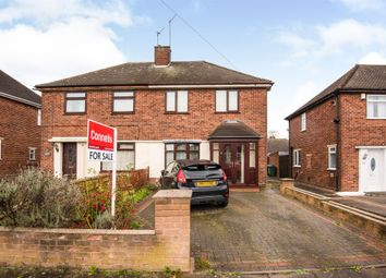 2 bed semi-detached house for sale in Coronation Road, Wednesbury WS10