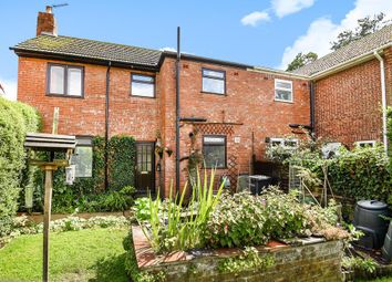 Thumbnail 3 bed semi-detached house for sale in Half Moon Street, Linton On Ouse, York