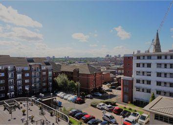 2 bed flat for sale in Cheapside, Deritend, Birmingham B12