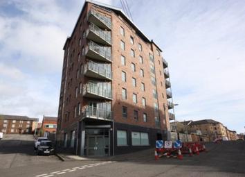 Thumbnail 2 bed flat to rent in Kelvinhaugh Street, Glasgow