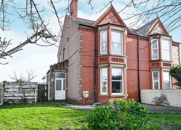 Thumbnail 2 bed flat for sale in Rhuddlan Road, Rhyl