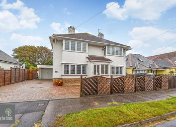 Thumbnail 4 bed detached house for sale in Bereweeke Road, Felpham