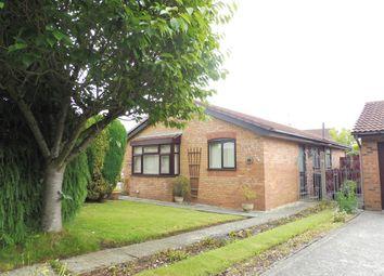 Thumbnail 3 bed detached bungalow for sale in Ash Close, Great Sutton, Ellesmere Port