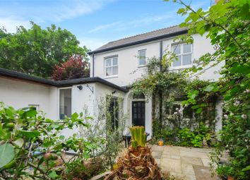 Thumbnail 2 bed detached house for sale in St. Peters Road, Lower Parkstone, Poole