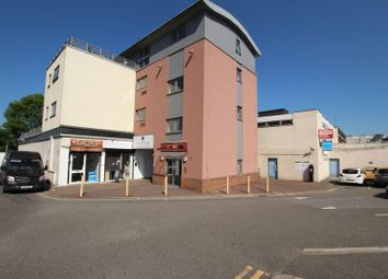 Thumbnail 1 bed flat for sale in The Wave, Wickford