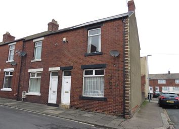 Thumbnail 5 bed end terrace house for sale in Dent Street, Shildon