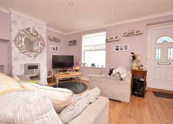 Thumbnail 3 bed terraced house for sale in Titchfield Road, Carshalton