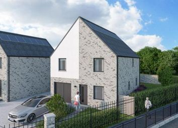 Thumbnail 4 bed detached house for sale in The Primary, Gartshore Road, Kirkintilloch, Glasgow