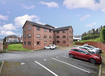 2 bed flat for sale in Holyrood House, Bury Old Road, Prestwich, Manchester M25