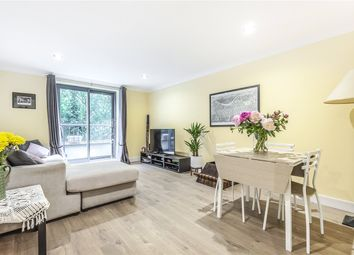 Thumbnail 1 bed flat for sale in The Cobalt Building, 10-15 Bridgewater Square, London