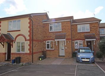 Thumbnail 2 bedroom terraced house to rent in Mead Close, Cullompton