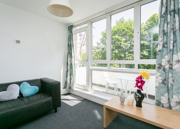Thumbnail 1 bed flat to rent in Baldry Gardens, London