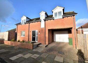 Thumbnail 5 bed detached house for sale in Escomb Road, Bishop Auckland
