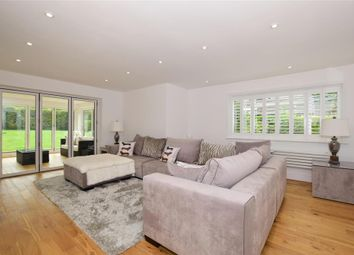 Thumbnail 4 bedroom detached house for sale in Copthorne Road, Felbridge, West Sussex