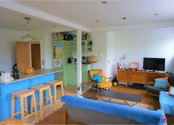 Thumbnail 2 bed flat for sale in 2 Jowett Street, London