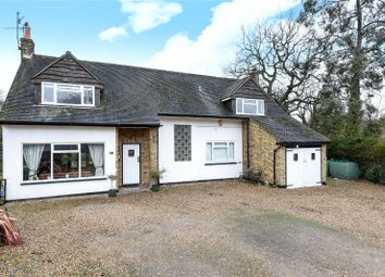 Thumbnail 4 bed detached house for sale in Heathside Close, Moor Park, Middlesex