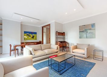 Thumbnail 2 bed flat to rent in Thurloe Court, Fulham Road