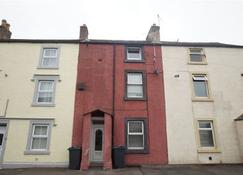 Thumbnail 3 bed terraced house for sale in Vale View, Egremont, Cumbria