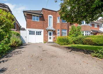 Winterbourne Road, Solihull B91. 4 bed detached house