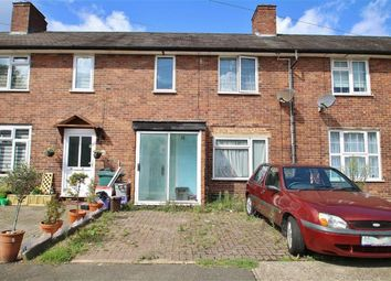 Thumbnail 3 bed terraced house for sale in Bordesley Road, Morden