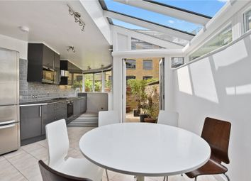 Thumbnail 4 bed terraced house for sale in Charlton Kings Road, London